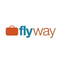 Identidad: FlyWay. A Design project by Sara Peláez - 27-04-2013