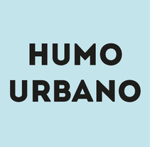PROYECTO HUMO URBANO. A Design, Advertising, and UI / UX project by Nacho Vargas - 06-06-2011