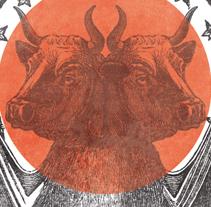 ORDEN MUNDIAL + OBEDIENCIA + ZANUSSI + PODER ABSOLUTO | poster. Un proyecto de Diseño, Ilustración, Publicidad, Música, Audio y Fotografía de alejandro escrich - 22-05-2013