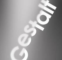 Creatividades para Gestalt Psicoanálisis. Um projeto de Design, Ilustração e Desenvolvimento de software de Sergio Mansilla         - 03.06.2013