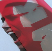 Revista blitz. Un proyecto de Diseño, Ilustración, Publicidad y Fotografía de Patricia Crego del Val - 25-01-2013