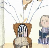 AMIA Memoria Ilustrada 2013 . Un proyecto de Diseño e Ilustración de MAYGA  - 26-06-2013