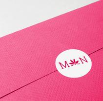 Mara Nemba. Un proyecto de Diseño, Ilustración y Publicidad de Alex Fernández         - 05.09.2013