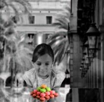 Sales folder. Um projeto de Design e Publicidade de Samuel  Herrera Pérez         - 08.08.2013