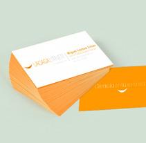 Ciencia en tu sonrisa. Un proyecto de Diseño, Publicidad y Desarrollo de software de Alex Fernández - 06-09-2013