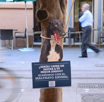 Street Marketing. A Advertising project by Jose Mª Quirós Espigares - Aug 18 2013 10:05 PM