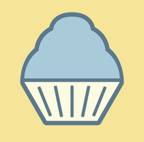 Buttercream. A Design&Illustration project by Alberto  Rey - Aug 21 2013 06:49 PM