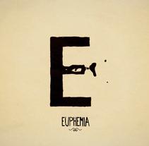 The Alphabet. Um projeto de Design e Motion Graphics de Alessandro Novelli - NEWGOLD  - 26-08-2013