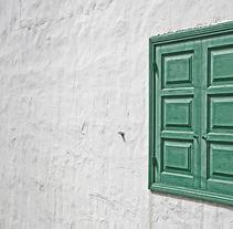 Verde. Un proyecto de Fotografía de Ismael Ortiz Escribano         - 03.09.2013