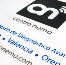 Papelería corporativa. Un proyecto de Diseño de Miguel Angel Lopez Gomez - Domingo, 03 de junio de 2012 00:00:00 +0200