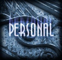 Personal. A Illustration, Music, Audio, Motion Graphics, and 3D project by Carlos Monzón         - 19.01.2014