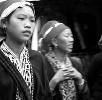 Etnia Hmong (Sapa - Vietnam). Un proyecto de Fotografía de Félix Javier Díez         - 07.10.2013