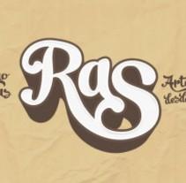 Ras Escenografías. A Design, and Advertising project by Antonio Vivancos  - Oct 08 2013 07:23 PM