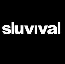 SLUVIVAL REWORK. Um projeto de Design, Publicidade e 3D de Daniel OKEI         - 10.10.2013