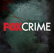 FOX CRIME - PROMO DEXTER CAMARA OCULTA ASESINATO. Um projeto de Design, Publicidade, Motion Graphics e Cinema, Vídeo e TV de Jose Joaquin Marcos         - 24.10.2013