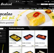 Bacalao Pil-pil. A Software Development project by Jose Lorenzo Espeso         - 31.10.2013