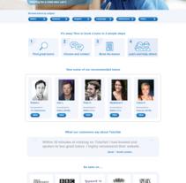 Tutorfair. A Software Development project by Daniel Maza Arredondo - 05-11-2013