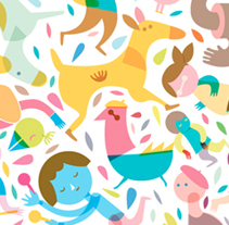 Party Collection Prints thumbnail