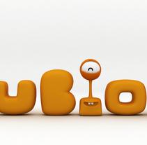 Los Cubios. A 3D project by Érika G. Eguía         - 23.08.2011