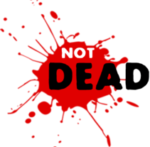 Not Dead - FPS VideoGame. A Design, Software Development&IT project by Federico Angel Donnet Serafino         - 25.11.2013