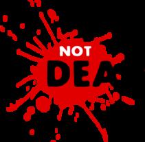 Not Dead - FPS VideoGame. Um projeto de Design, Desenvolvimento de software e Informática de Federico Angel Donnet Serafino         - 25.11.2013