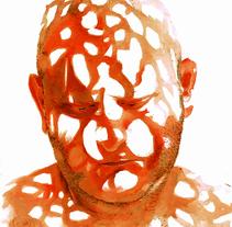 Retratos acuarela 2013. Un proyecto de Ilustración de José Manuel Hortelano-Pi - Miércoles, 27 de noviembre de 2013 00:00:00 +0100