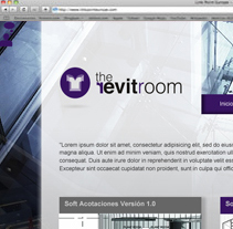 Web Revit Room. A Design, and Software Development project by Jessica Peña Moro         - 27.06.2013