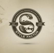 S Factor. A Design project by mimetica - Nov 28 2013 12:00 AM