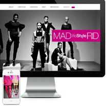 MADRID lifestyle. Un proyecto de Diseño y Publicidad de Pedro  Manero Aranda - Viernes, 29 de noviembre de 2013 00:00:00 +0100