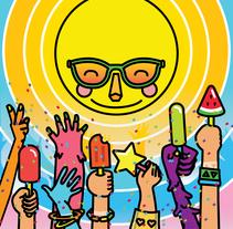 Mallpocket 17. Un proyecto de Ilustración de Babitas Character Design  - Jueves, 05 de diciembre de 2013 00:00:00 +0100