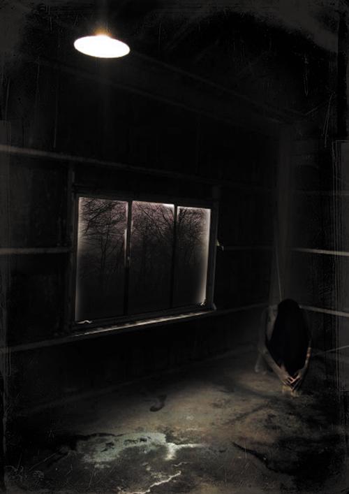 cuarto oscuro domestika