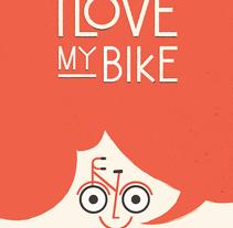 Colección de posters. A Illustration project by Júlia  Solans - Dec 10 2013 12:00 AM
