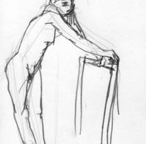 Hoy en Sant Lluc. Un proyecto de Ilustración de Raimon Guarro i Nogués - 11-12-2013
