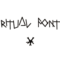 RITUAL free font. A Design project by Marc Camps Oller         - 11.12.2013