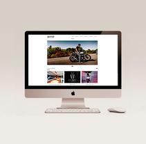 Semimate web. Un proyecto de Diseño de Iván  Castaño Castaño - Lunes, 23 de diciembre de 2013 00:00:00 +0100