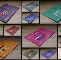 Calendario 1taljon 2014. Un proyecto de Diseño de 1taljon         - 27.12.2013