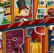 Buena Suerte. Un proyecto de Diseño de David Sierra Martínez - 29-12-2013