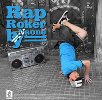 Rap Roker. A Design, Music, Audio, and Photograph project by Naone  - Dec 30 2013 12:00 AM