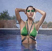 IBIZA STYLE. Um projeto de Publicidade, Fotografia e Cinema, Vídeo e TV de Jan Lopez Latussek - 06-01-2014