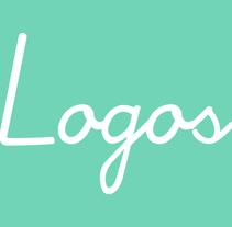 LOGOTIPOS. Um projeto de Design e Publicidade de Esther HIJANO MUÑOZ - 11-01-2014