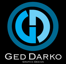 Portfolio. A Design, Illustration, Advertising, Motion Graphics, Photograph, Film, Video, and TV project by Ged Darko         - 07.01.2014