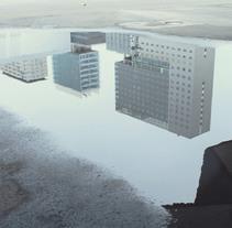 Reflejos arquitectonicos. Un proyecto de Publicidad y Fotografía de Carlos Muñoz Guimerá         - 31.10.2012