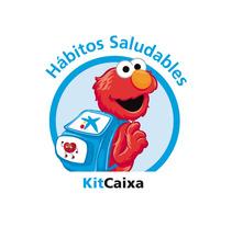 kit de Hábitos Saludables  . Un proyecto de Ilustración de Marta García Pérez - 09-08-2013