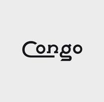 Congo. Un proyecto de Diseño, Ilustración, Instalaciones, Br, ing e Identidad, Diseño gráfico, Diseño de interiores y Tipografía de Estudio Lina Vila         - 22.01.2014