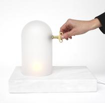 QUINQUE. Un proyecto de Diseño de muebles de Micomoler  - 18-04-2013