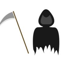 Representaciones de la muerte. Un proyecto de Diseño, Ilustración y Bellas Artes de Isi Cano - 23-02-2014