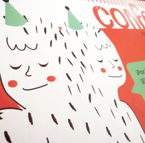 Confetti Kids Magazine. A Illustration, Editorial Design, and Graphic Design project by Alicia Ruiz - Feb 24 2014 12:00 AM