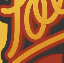 Pollo. Un proyecto de Diseño gráfico de Jaume Estruch Navas - 24-02-2014