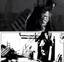 Efectos digitales, 3D y etalonaje. A Post-Production project by Javier Palomino         - 24.02.2014
