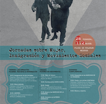 PCA Mieres. A Graphic Design project by Eva Secades         - 26.02.2014